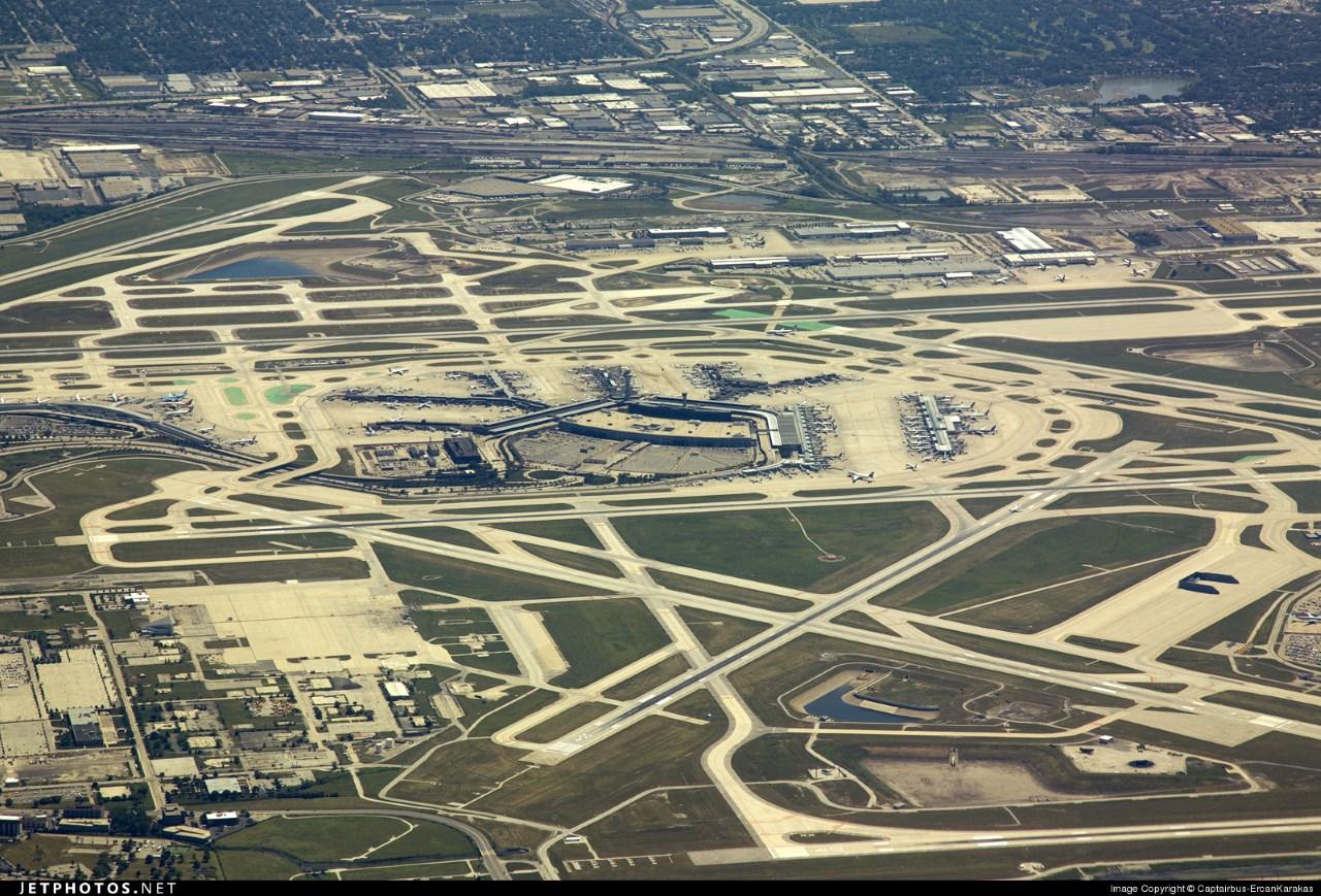 aeropuerto chicago-o u0026 39 hare