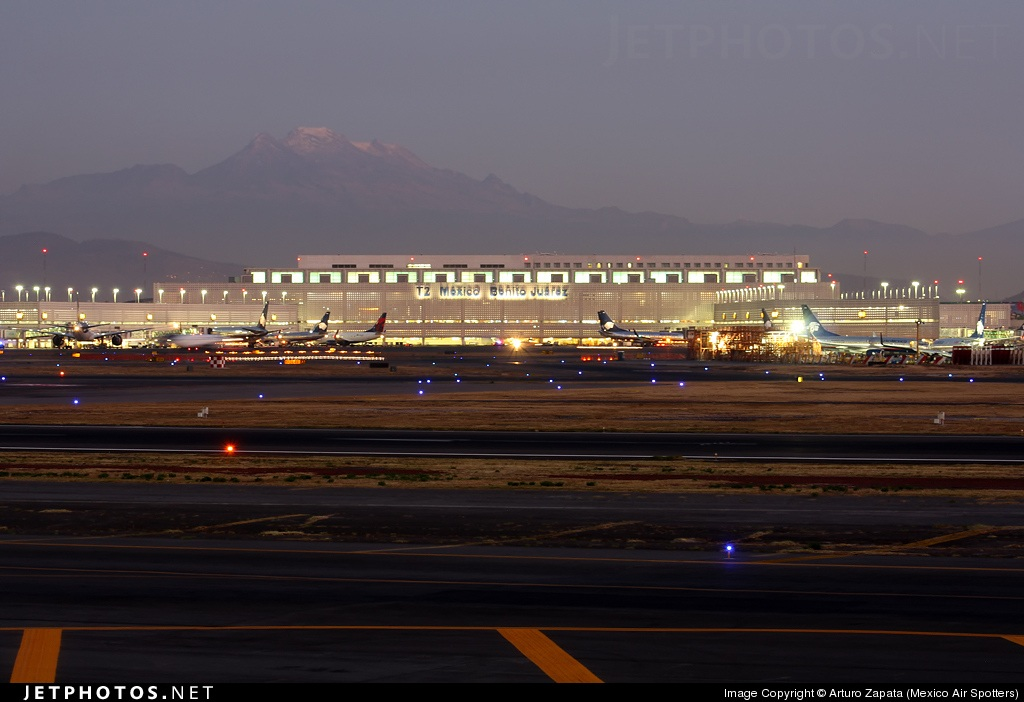 Aeropuerto de la ciudad de m xico aeropuerto for Puerta 6 aeropuerto ciudad mexico