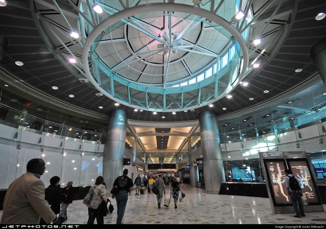 aeropuerto de miami - megaconstrucciones, extreme engineering