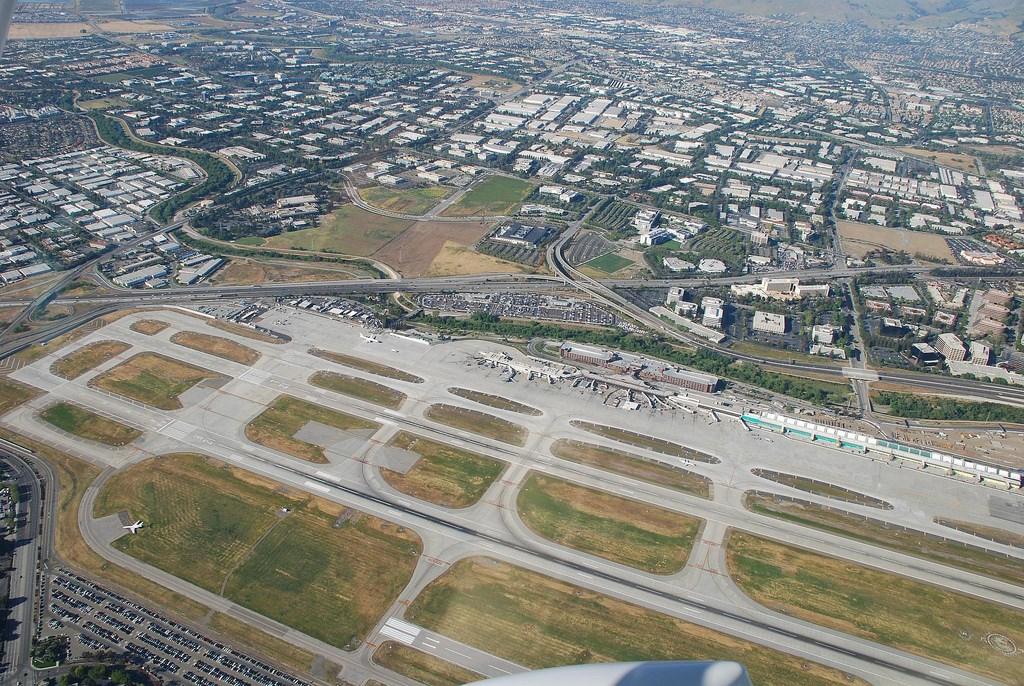 Aeropuerto De San Jos 233 Aeropuerto Internacional De San