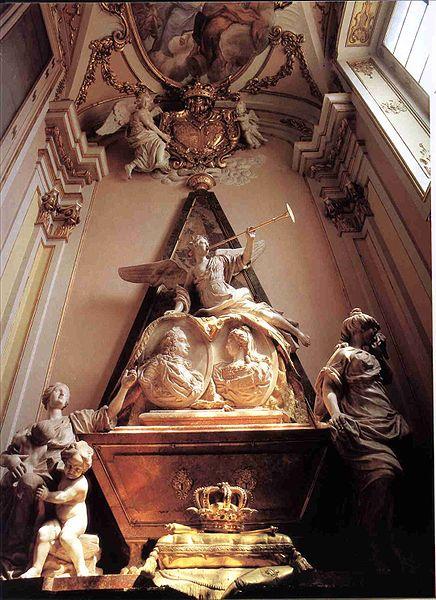 Fuente baños Diana. Palacio Real de La Granja de San Ildefonso 7
