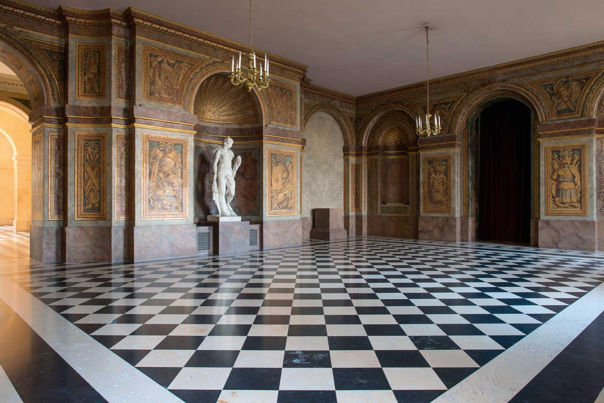 Palacio de Versalles, Château de Versailles, Grand Trianon ...