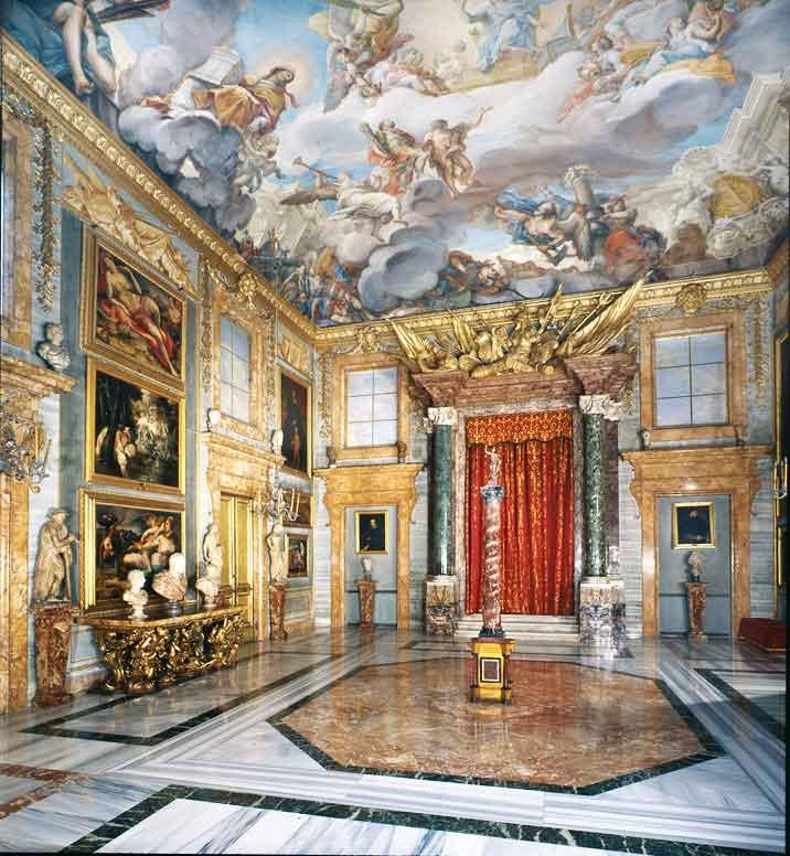 Rome Galeria: Megaconstrucciones, Extreme Engineering