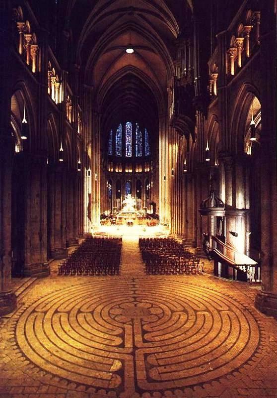 Catedral de Chartres 24