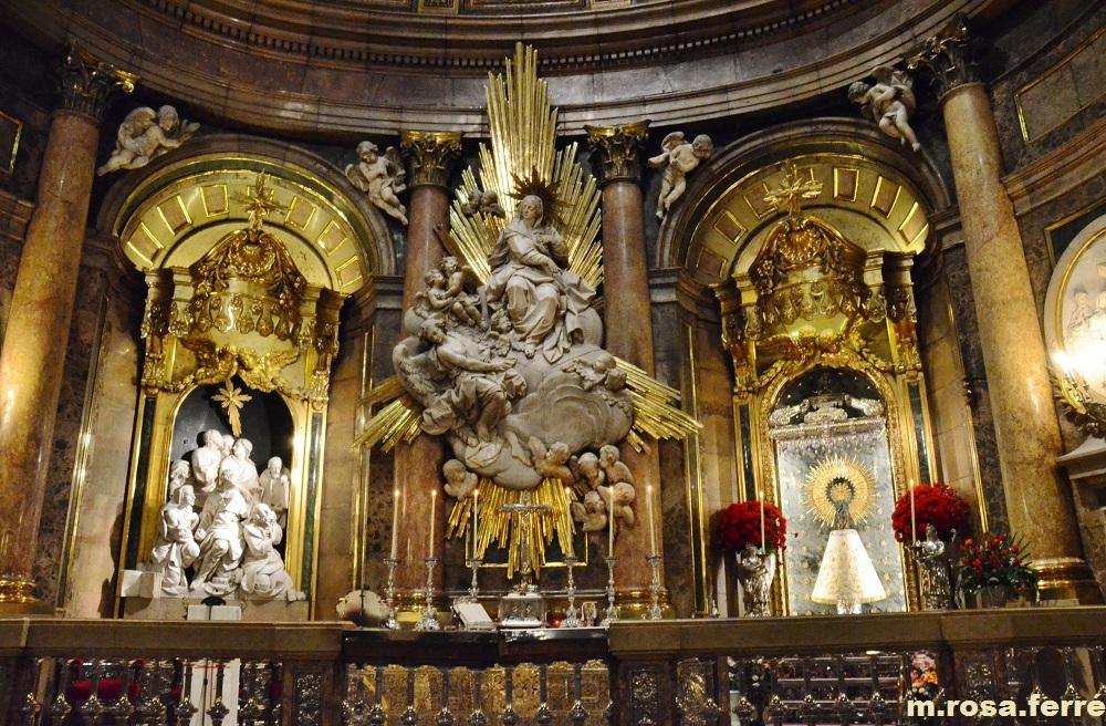 Catedral-Basílica de Nuestra Señora del Pilar de Zaragoza ...