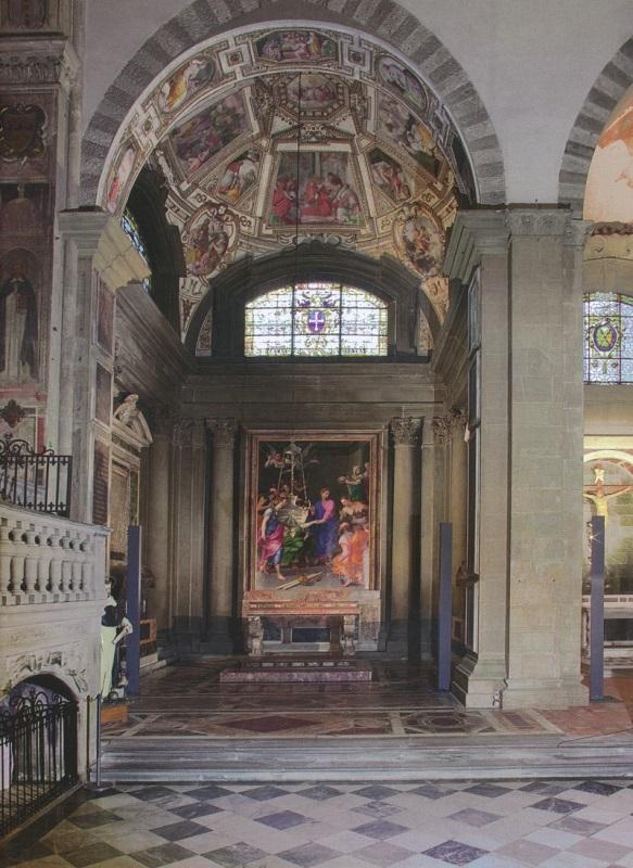 iglesia de santa maria novella: