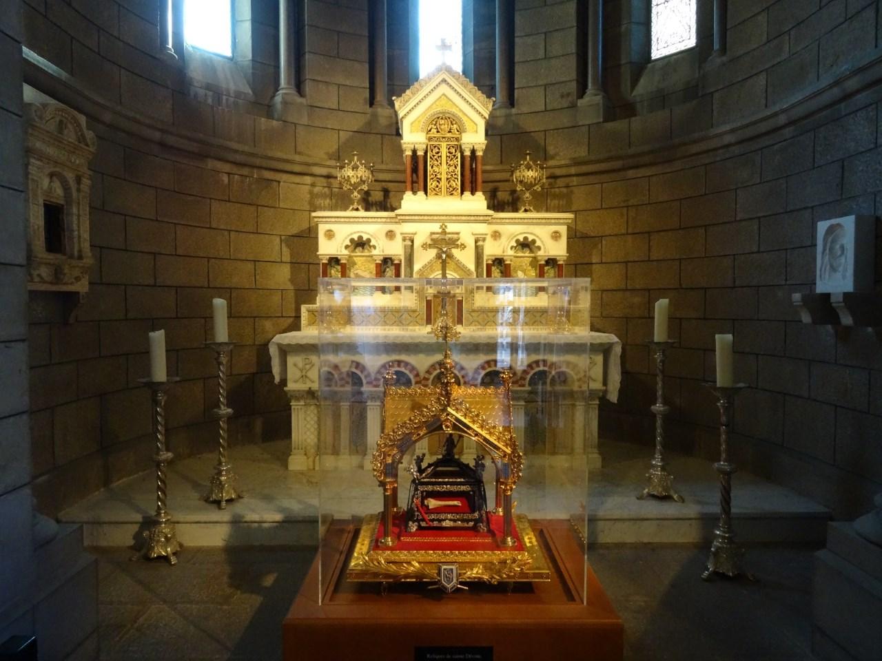 Catedral de m naco catedral de nuestra se ora de la for La paix interieur