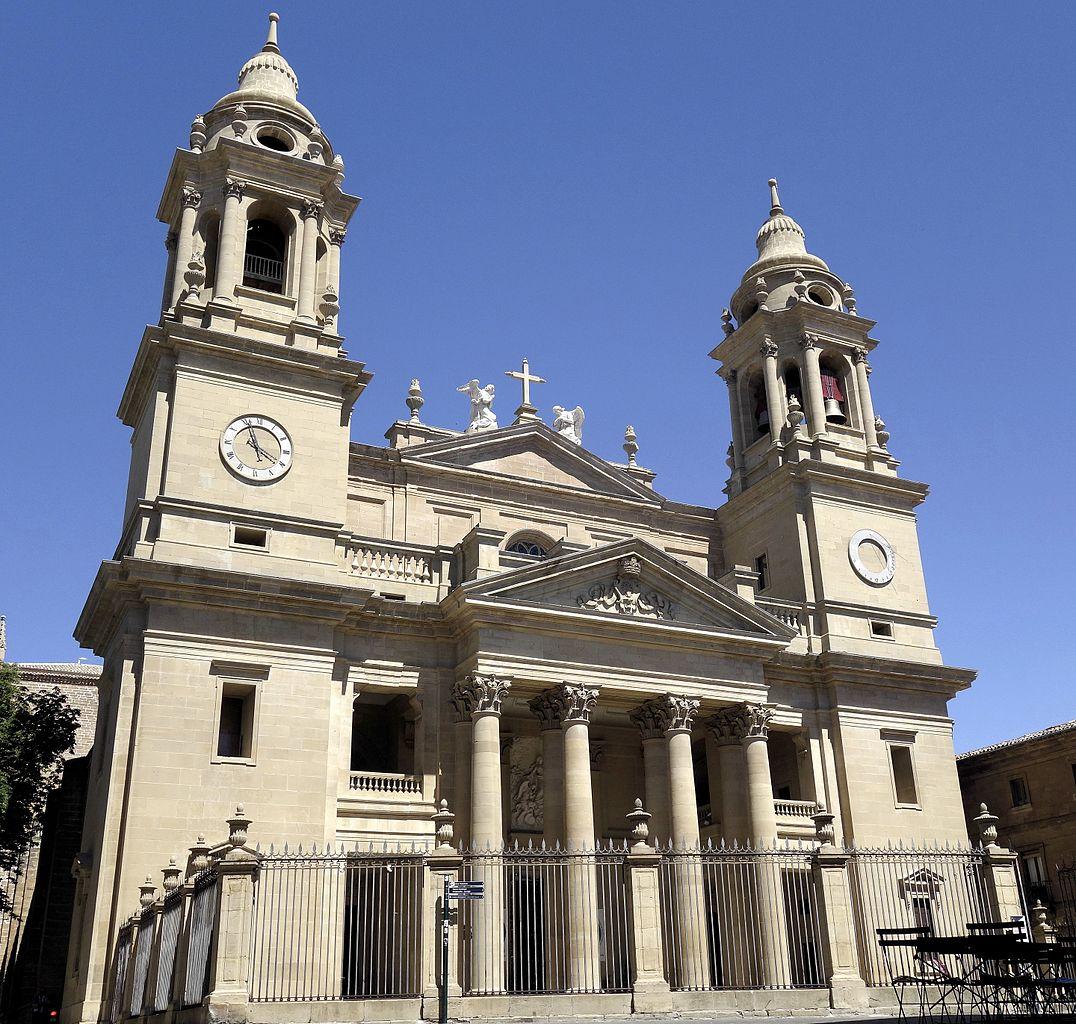 Pamplona Cathedral - Megaconstrucciones.net English Version
