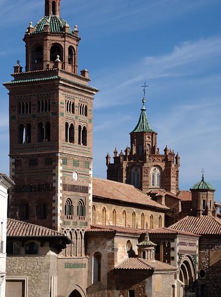 Catedral de Teruel - Megaconstrucciones, Extreme Engineering