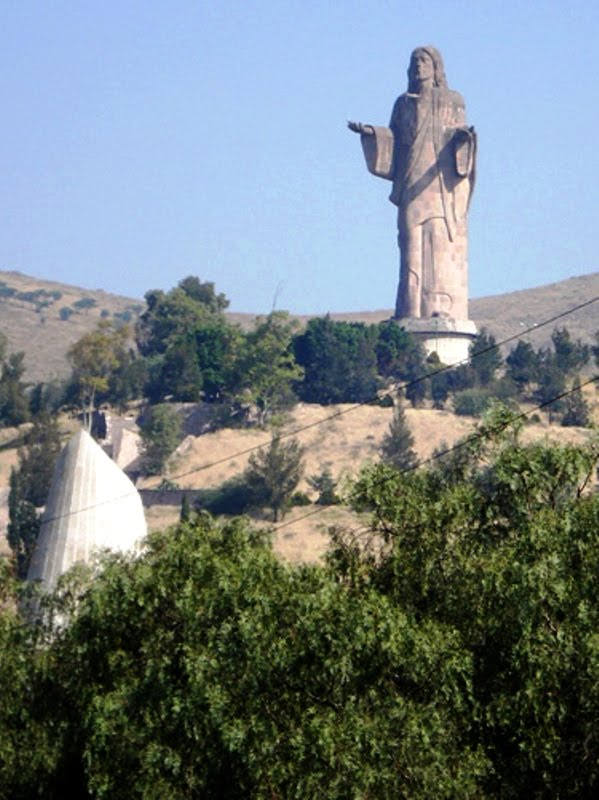 Las 12 Estatuas más altas de América