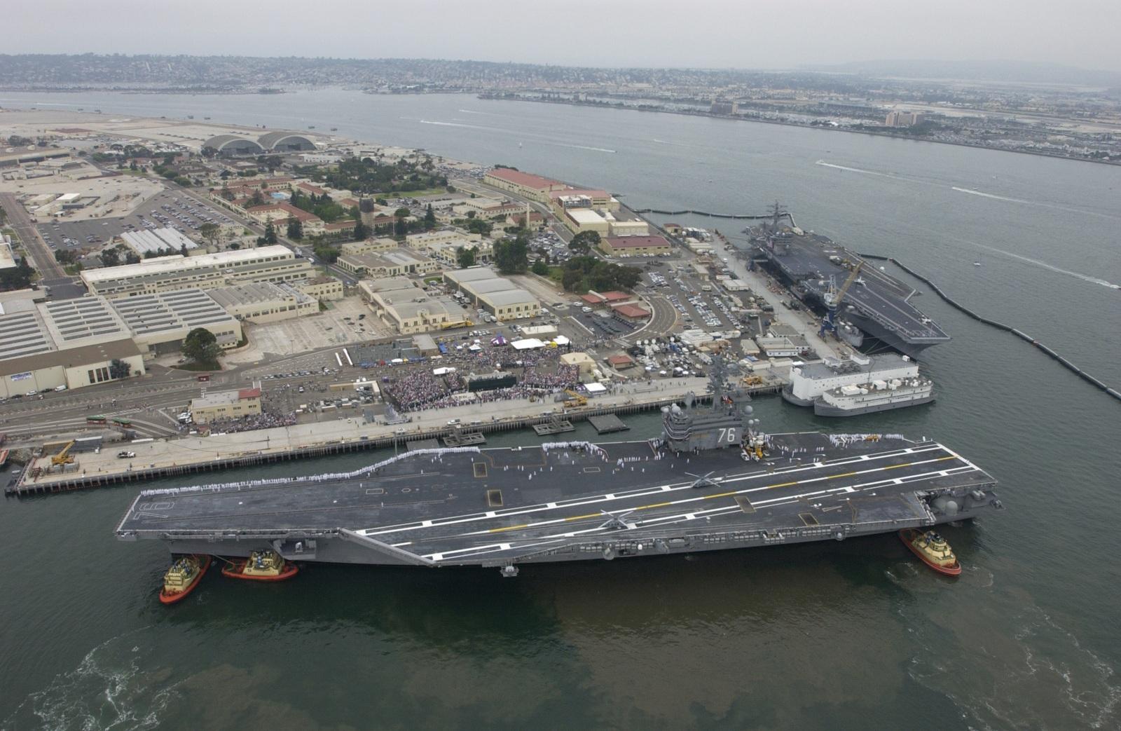 Naval base coronado nbc is a consolidated navy installation
