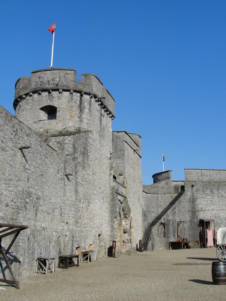 castillo del rey juan megaconstrucciones extreme