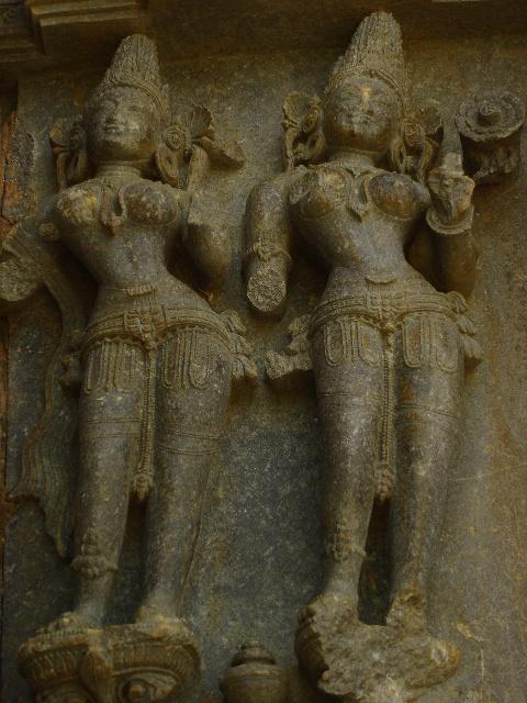 Templo de Suria (Konark) 22