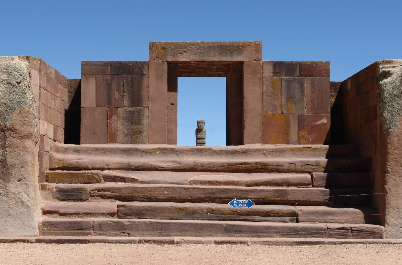 tiahuanaco tiwanaku puma punku megaconstrucciones
