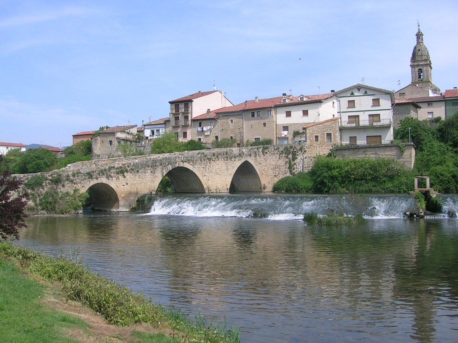 Ebro megaconstrucciones extreme engineering for Villabuena de alava