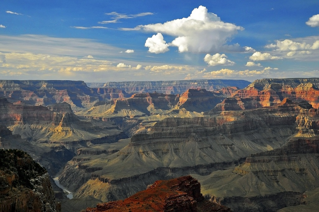 Parque Nacional Del Gran Ca U00f1 U00f3n