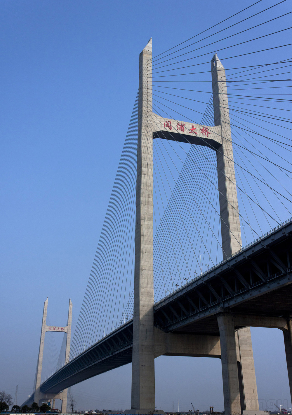 guidelines for the design of cable stayed bridges pdf
