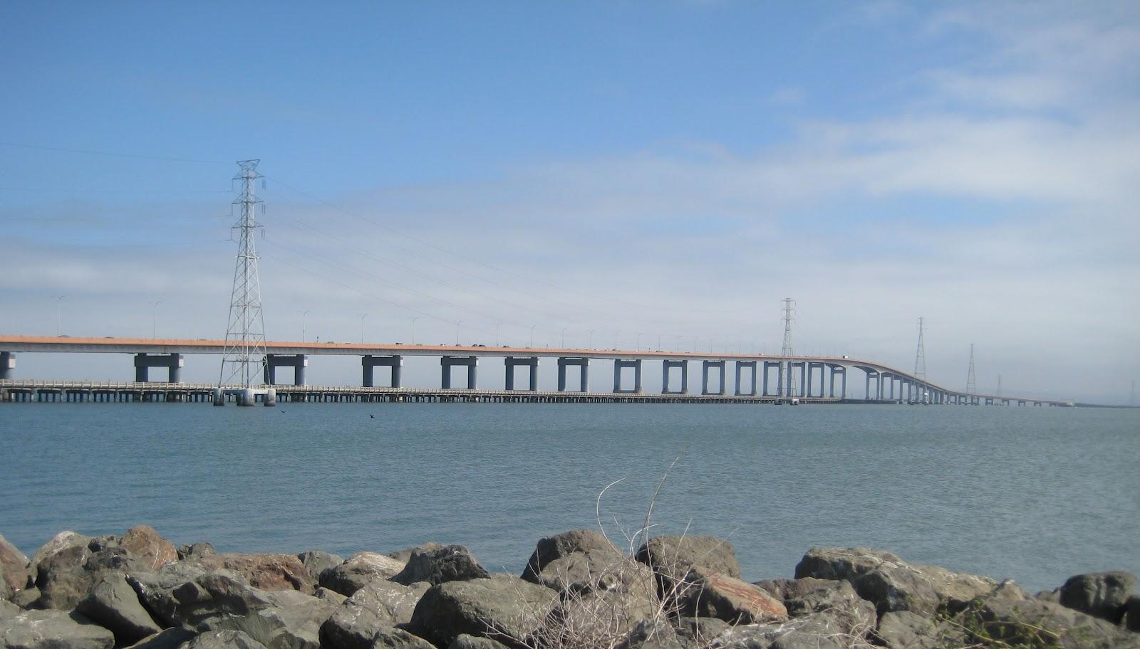 City Of San Leandro >> Puente San Mateo-Hayward - Megaconstrucciones, Extreme ...