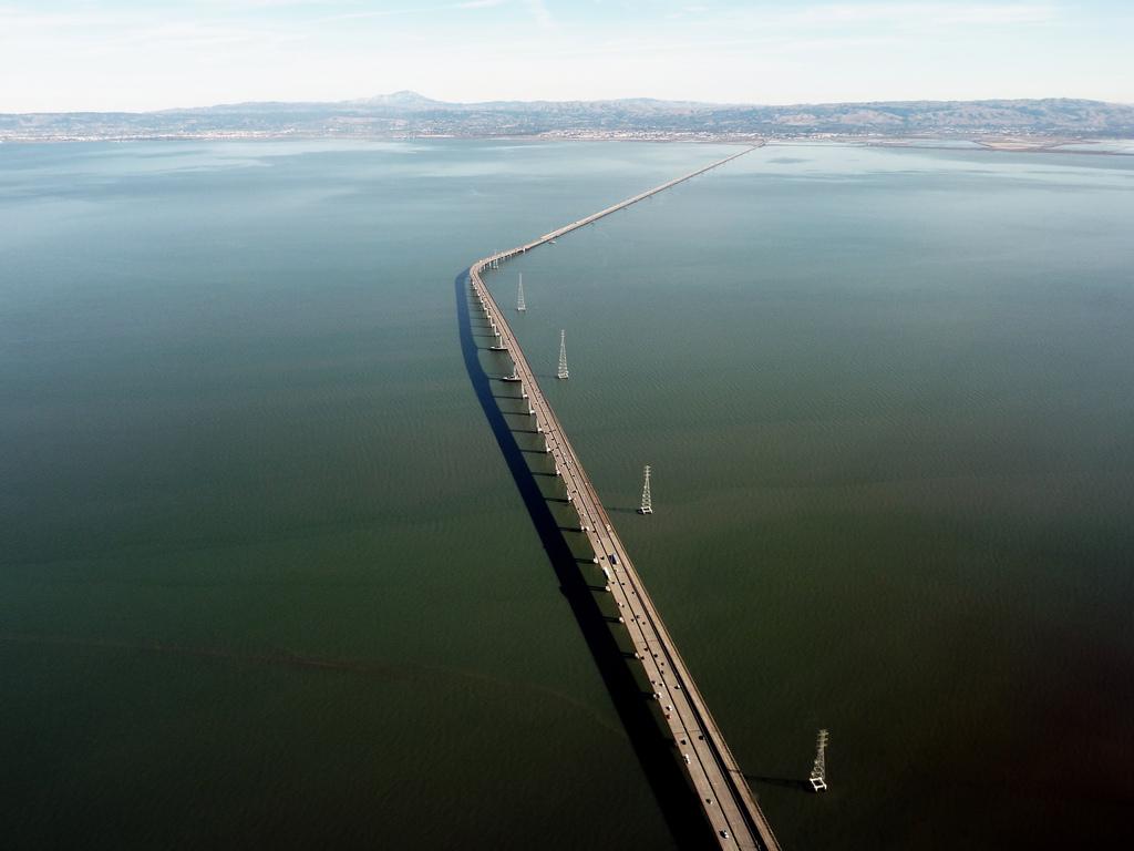 Resultado de imagen para Puente de San Mateo.