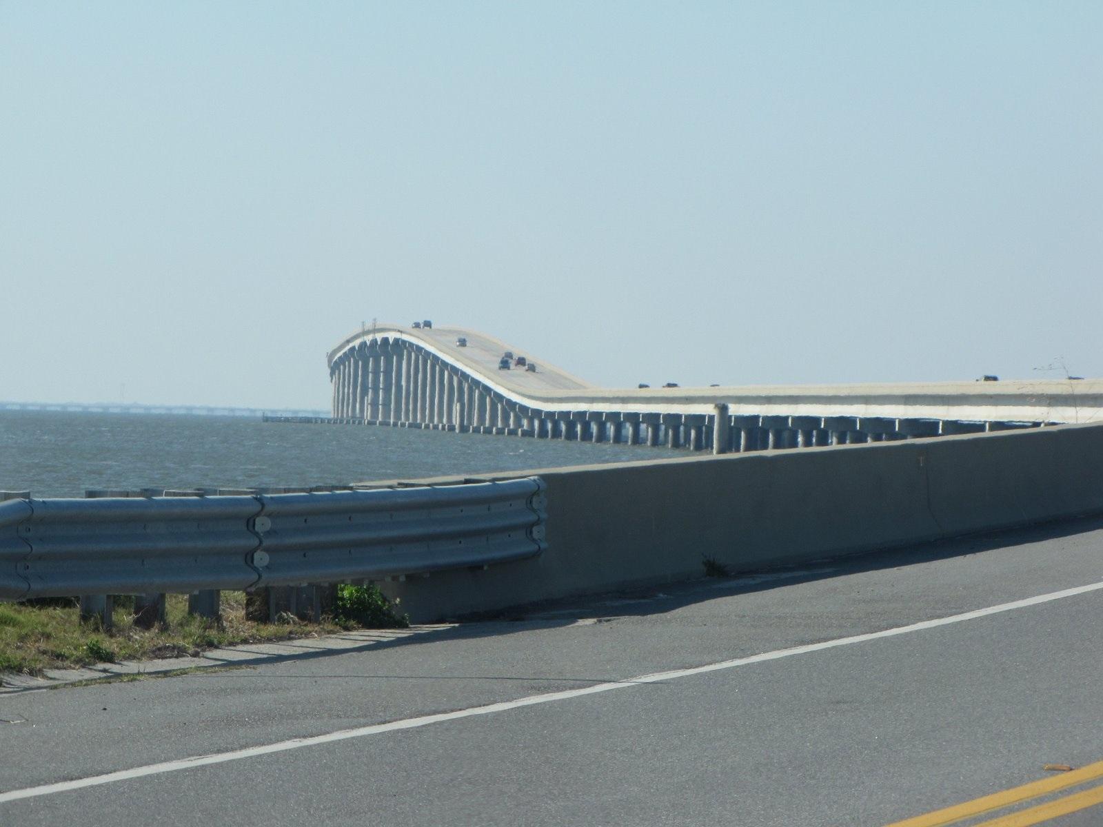 St George Island Florida Bridge