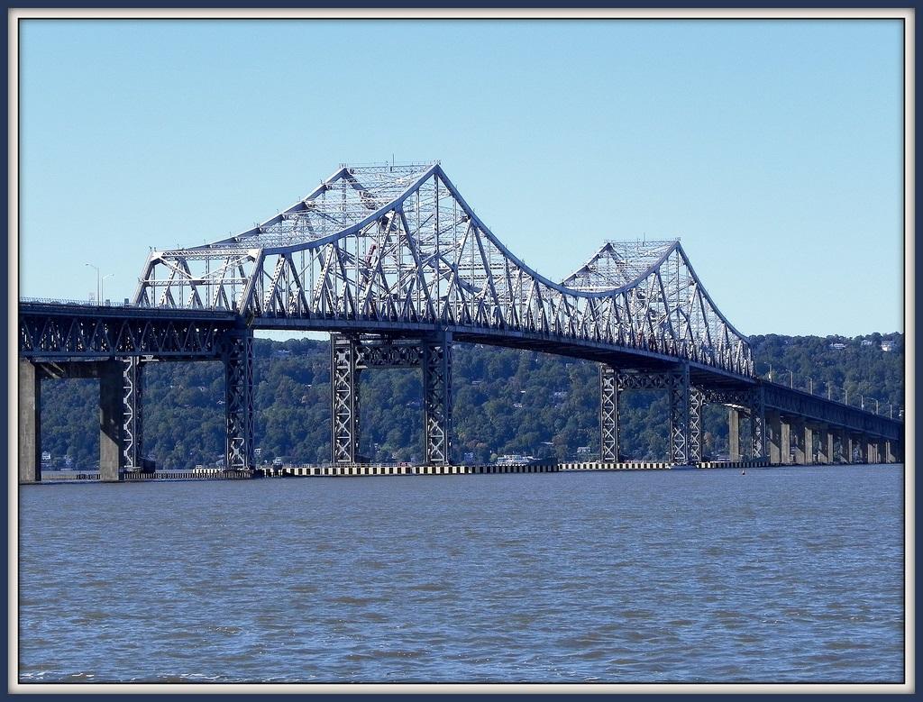 El nuevo puente Tappan Zee de Nueva York se abrir al