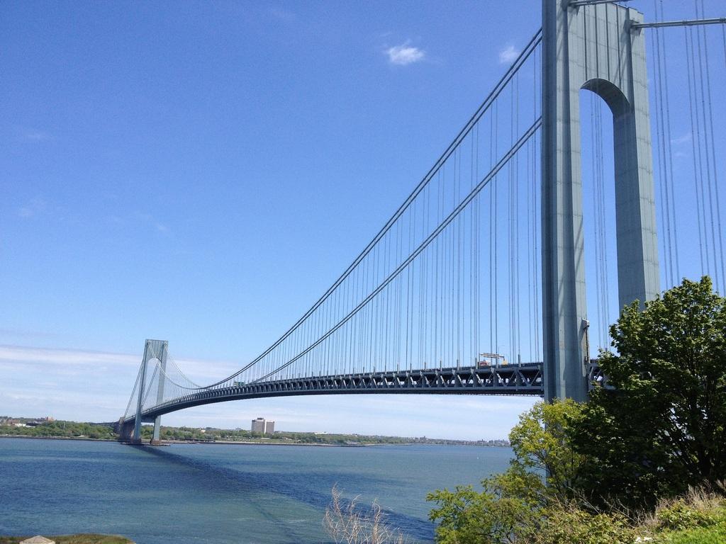 Puente de Verrazano-Narrows (Estados Unidos)