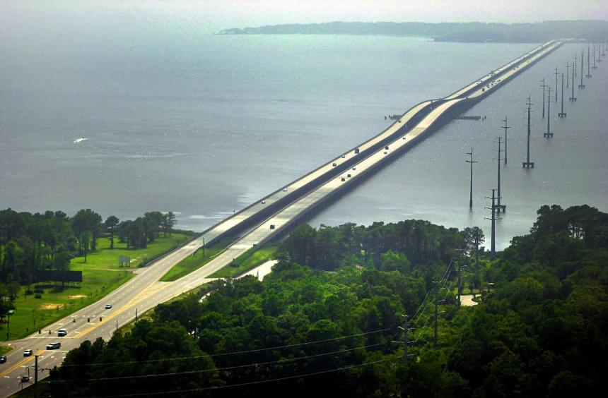 Puente Memorial Wright - Megaconstrucciones, Extreme ...