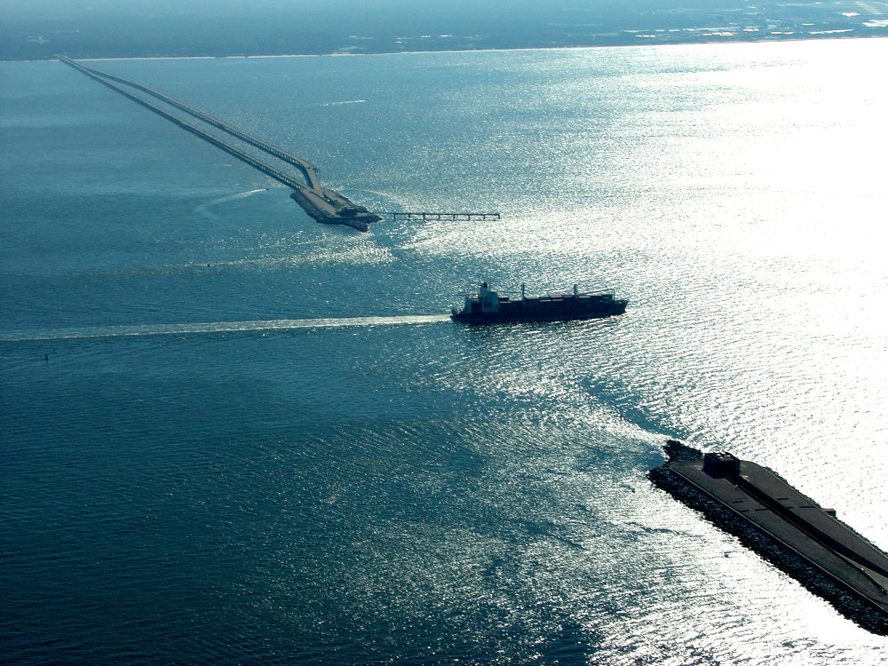 the bay bridge tunnel Get directions, reviews and information for chesapeake bay bridge -tunnel in  cape charles, va.