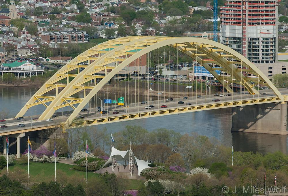 Puente Daniel Carter Beard - Megaconstrucciones, Extreme ...