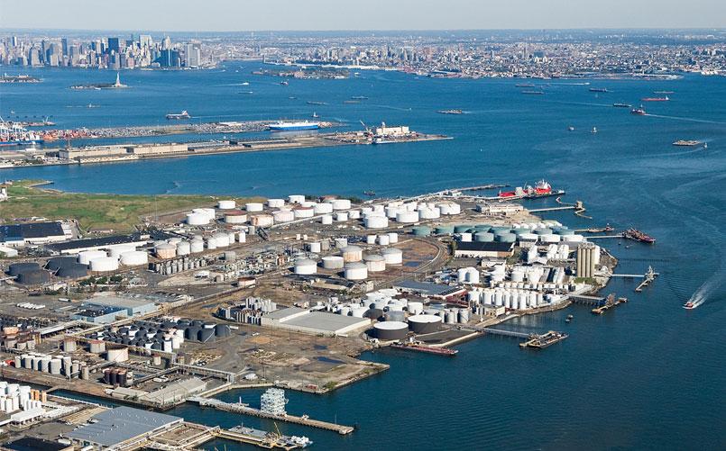 Puerto de nueva york y nueva jersey megaconstrucciones for La port news
