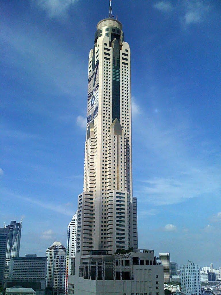 Baiyoke Tower II - Megaconstrucciones, Extreme Engineering