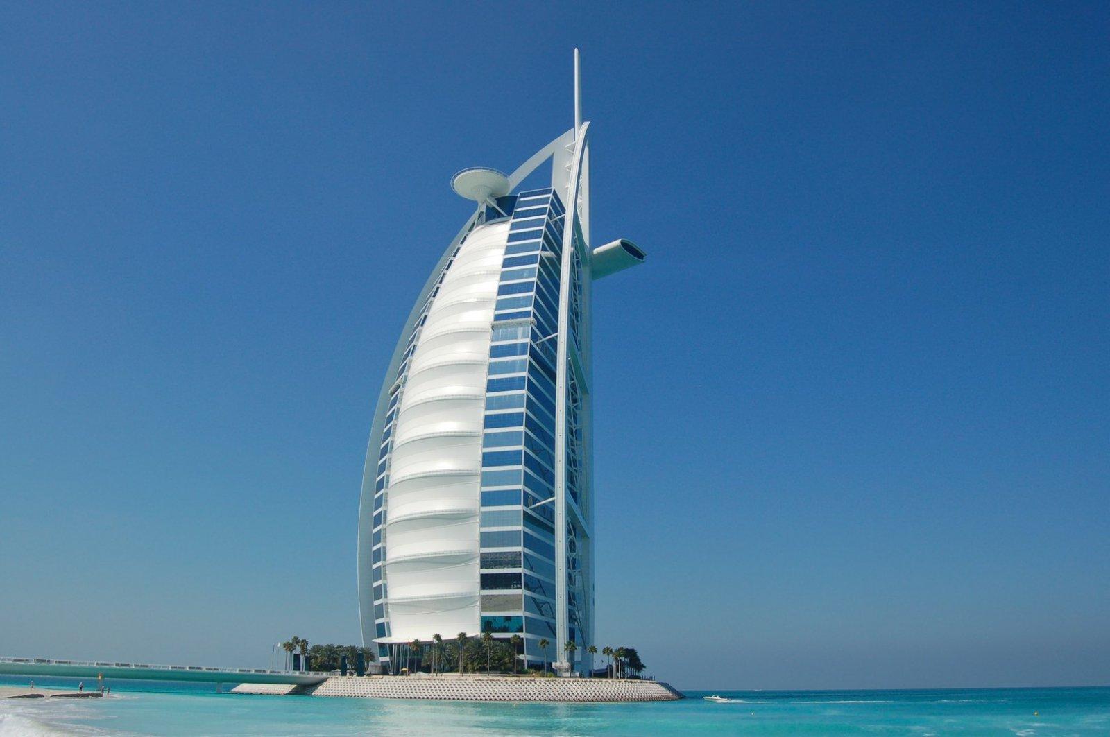 Burj Al Arab Megaconstrucciones Extreme Engineering