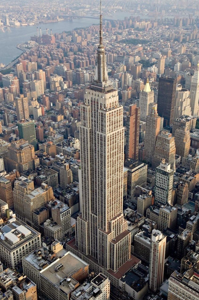 Empire State Building: Quotes Empire State Building. QuotesGram