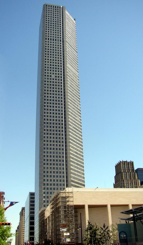 Jpmorgan Chase Tower Megaconstrucciones Extreme Engineering