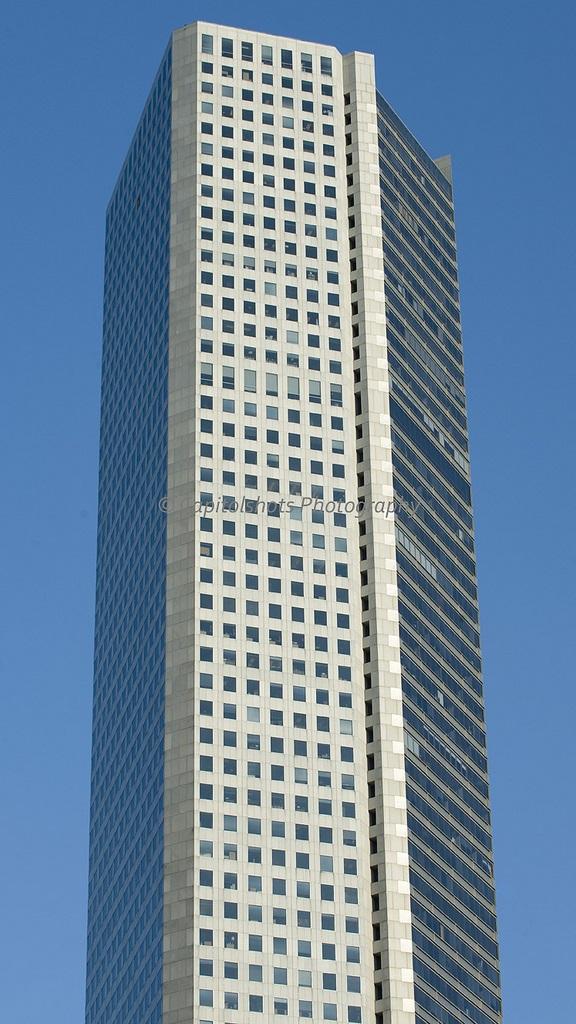 Jpmorgan Chase Tower Megaconstrucciones Extreme Engineering