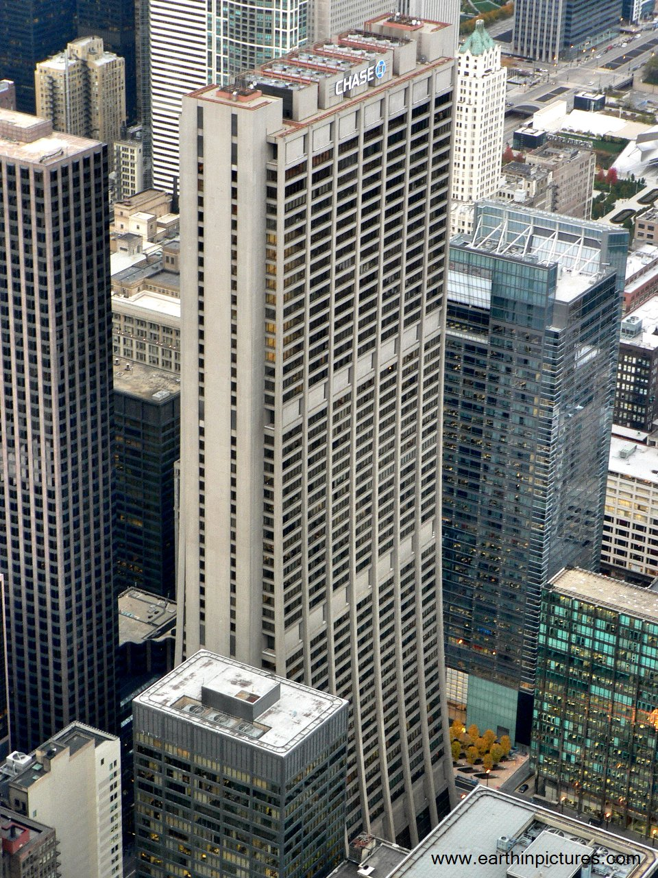 chase tower chicago megaconstrucciones extreme
