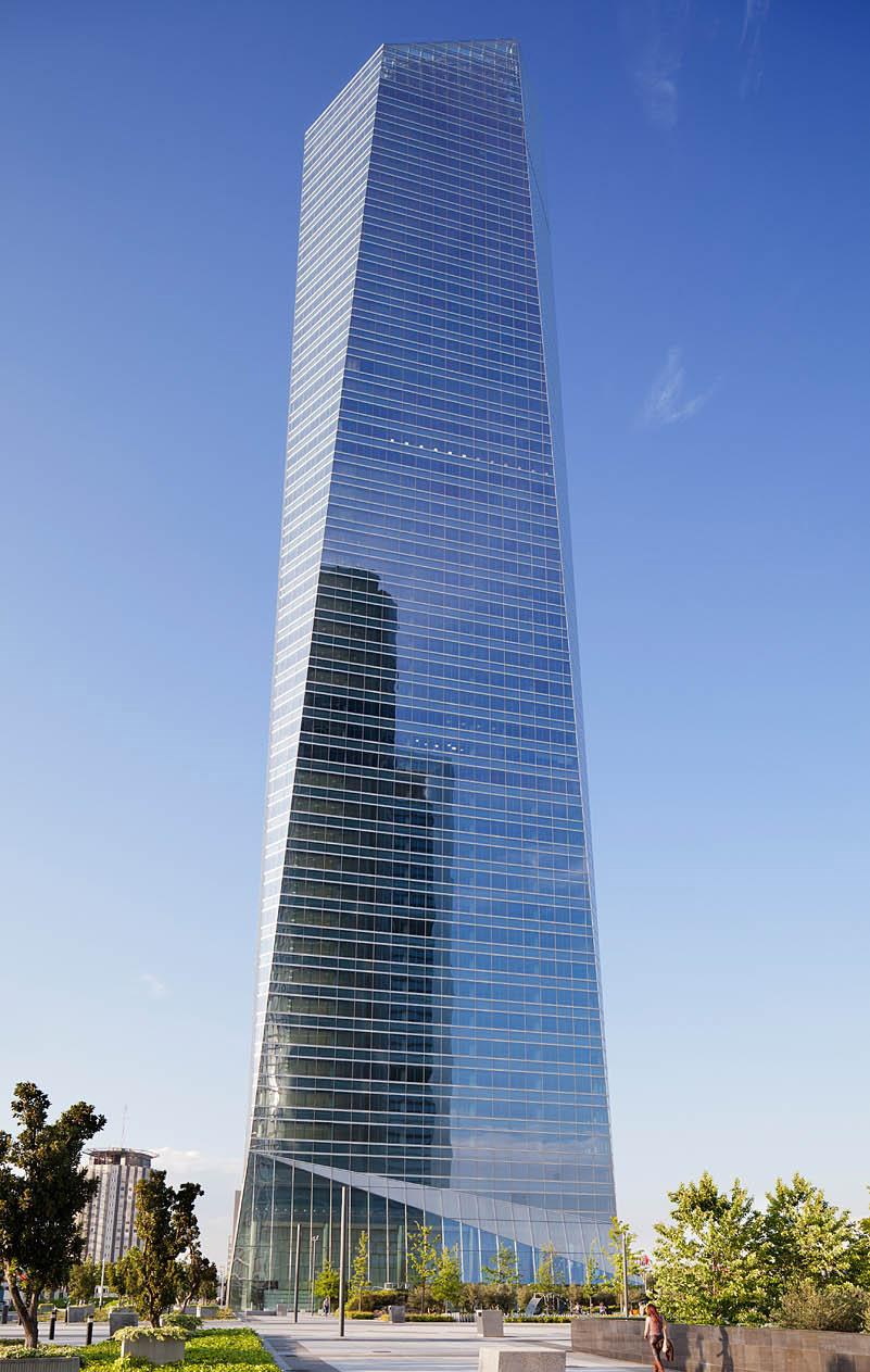 la torre de cristal libro pdf