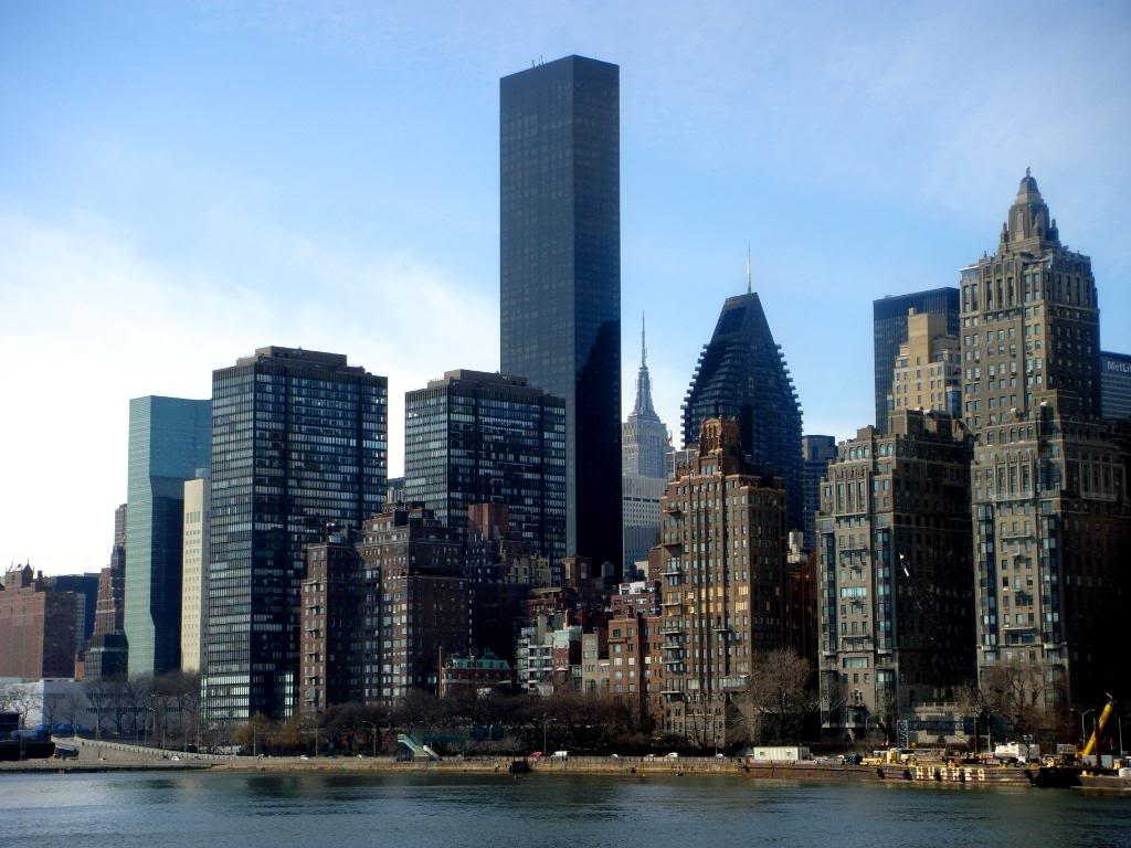 Trump World Tower Megaconstrucciones Extreme Engineering