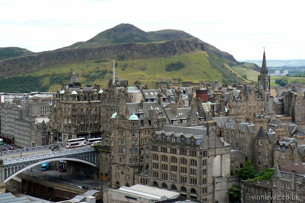 Edimburgo megaconstrucciones extreme engineering for Mas edimburgo