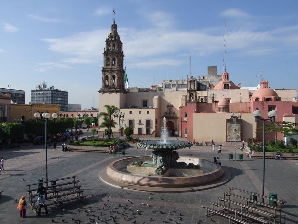 Solteros de Guanajuato