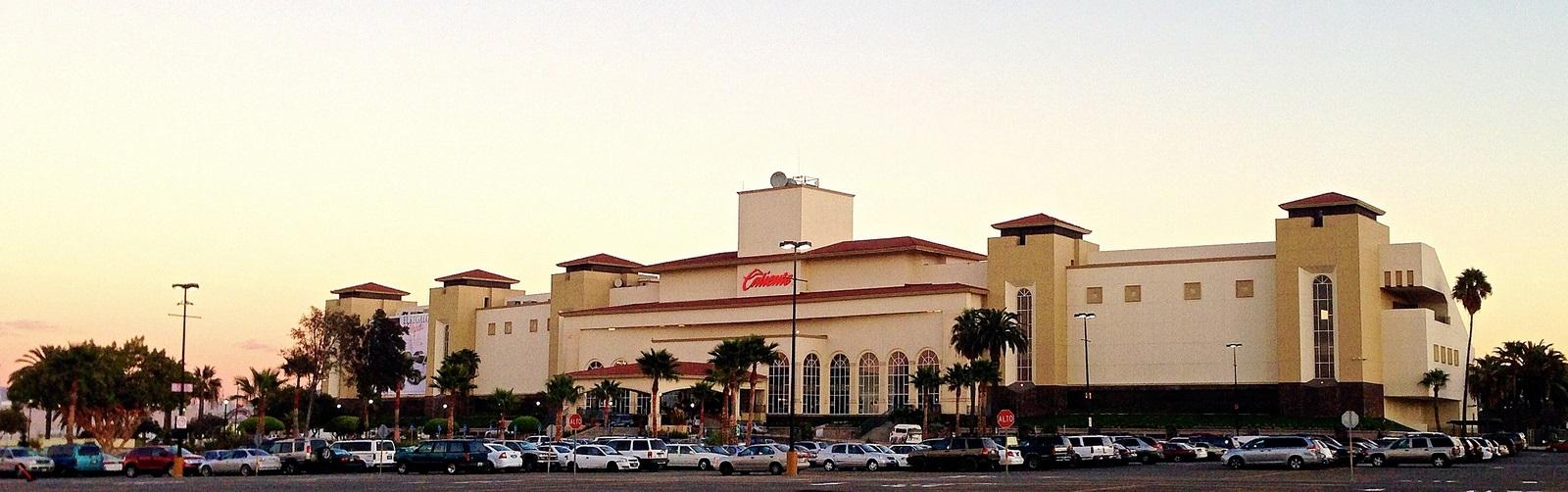 Casino caliente tijuana plaza rio