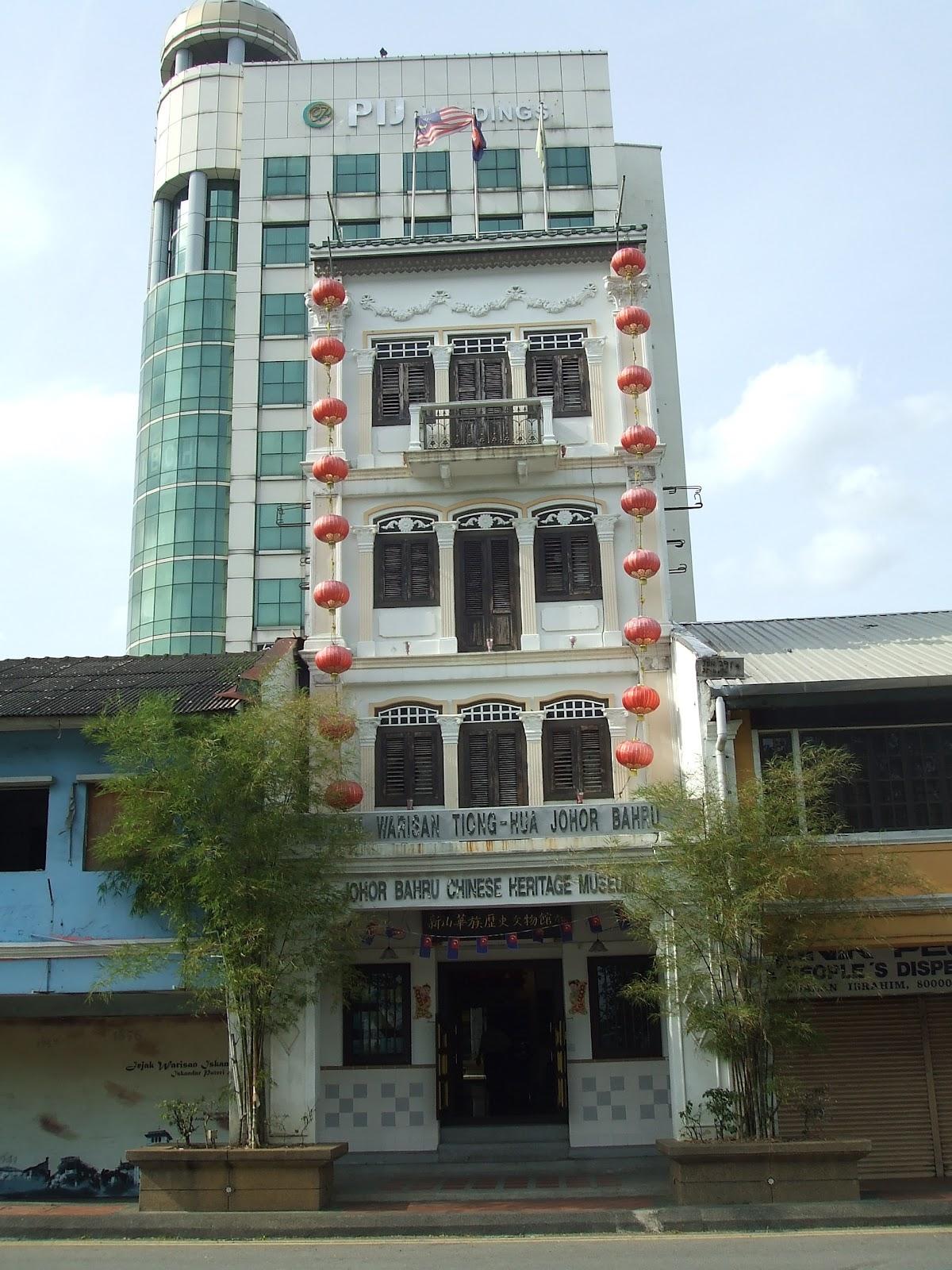Johor bahru m vil for Chinese furniture johor bahru