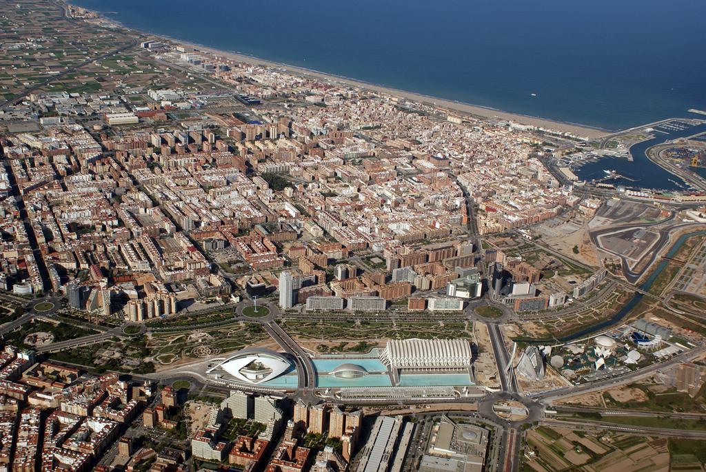 Valencia megaconstrucciones - Alicante urbanismo ...