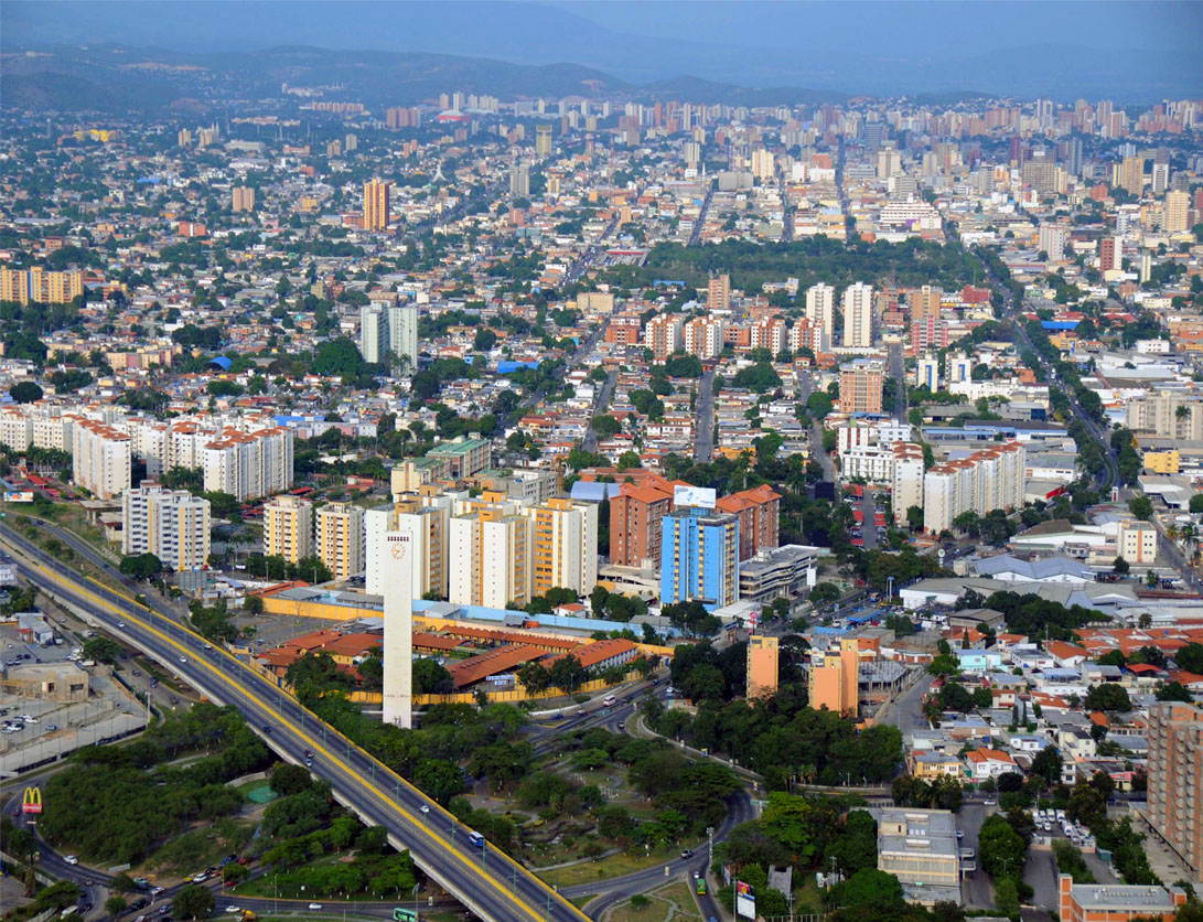 Barquisimeto #