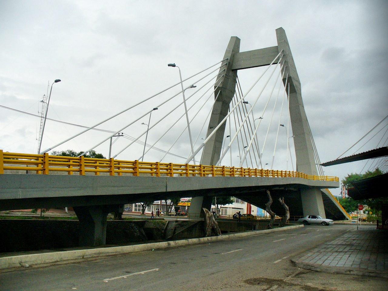 Cúcuta - Megaconstrucciones.net Móvil Ivanovich Ramirez Puente Photos