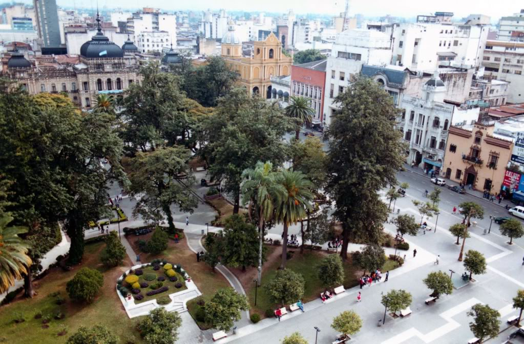 Fotos de San Miguel de Tucumán [Megapost +150 imagenes]