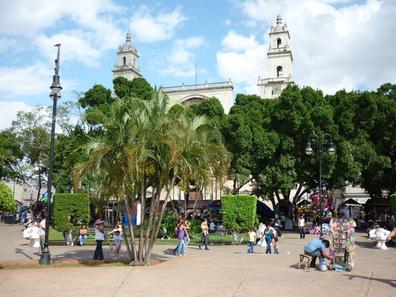 conocer gente en merida yucatan