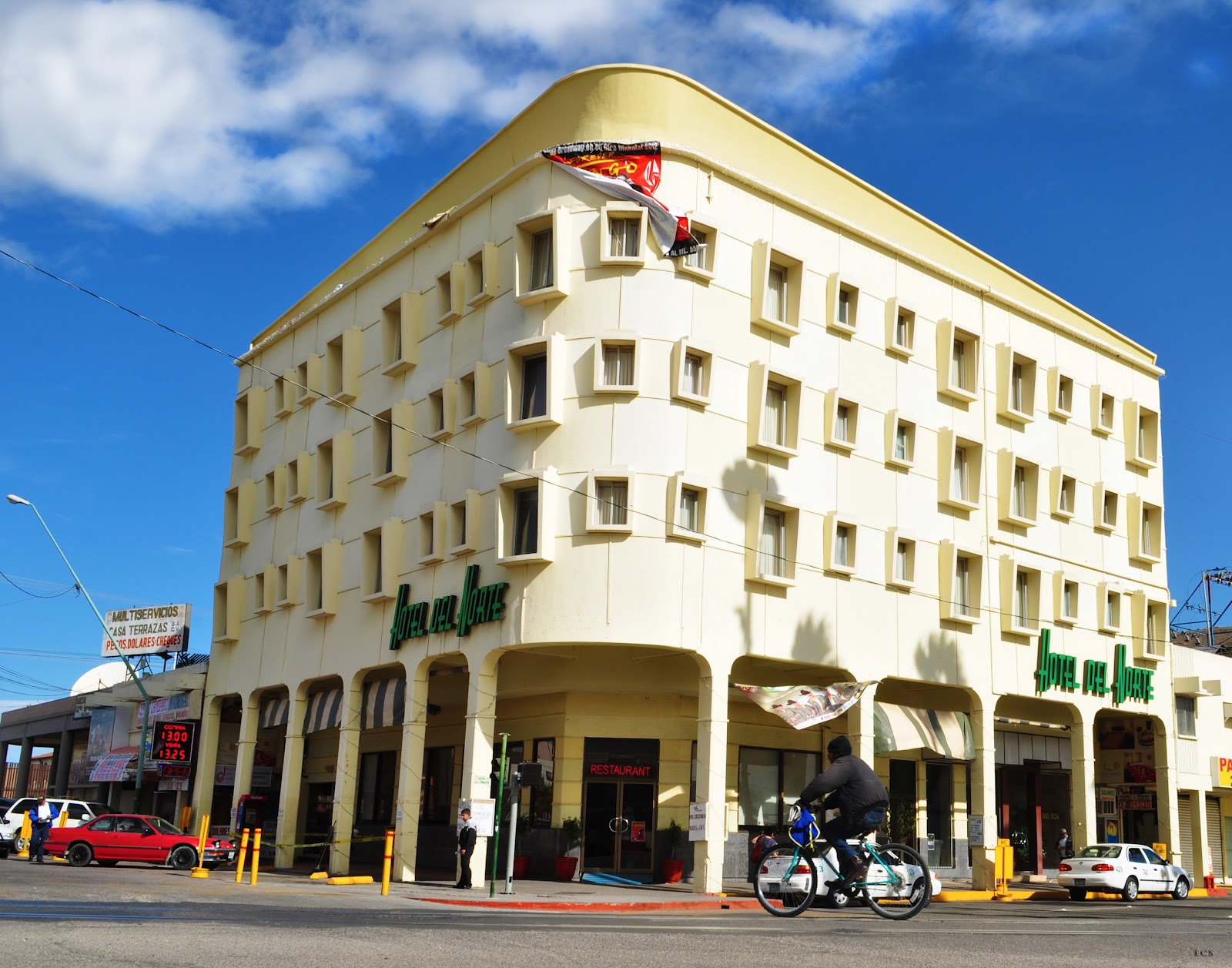 Club Casino Mexicali