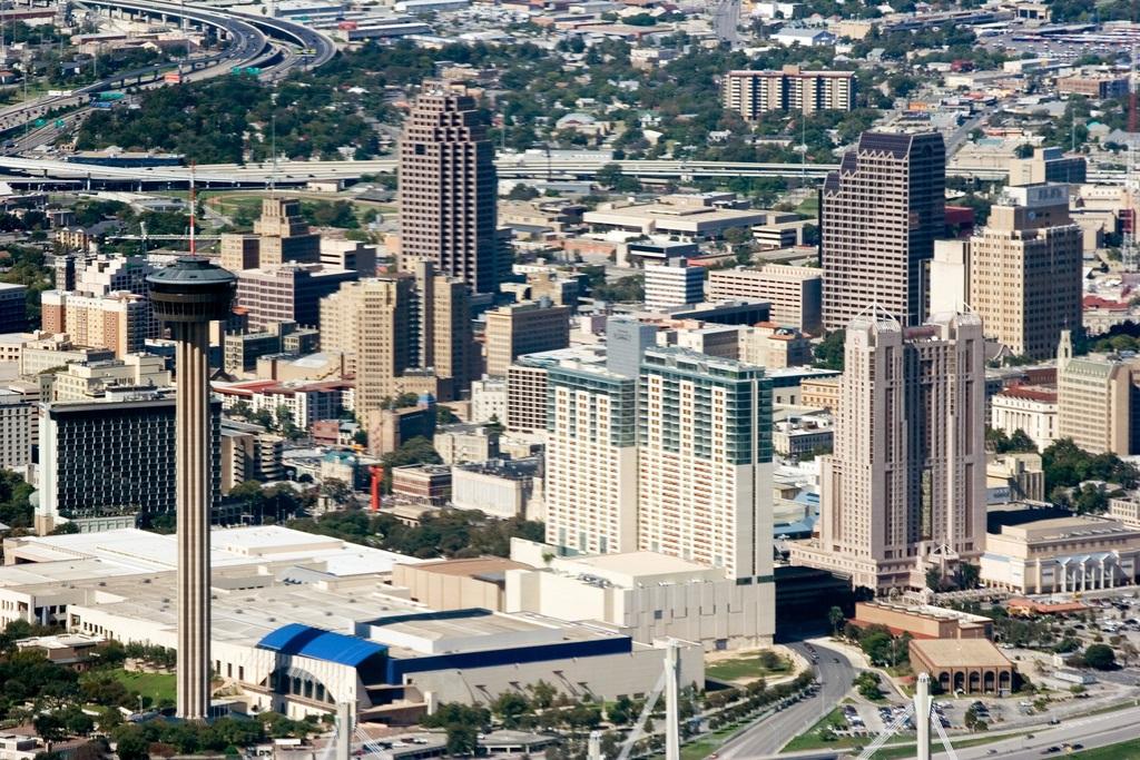 San Antonio Megaconstrucciones Extreme Engineering