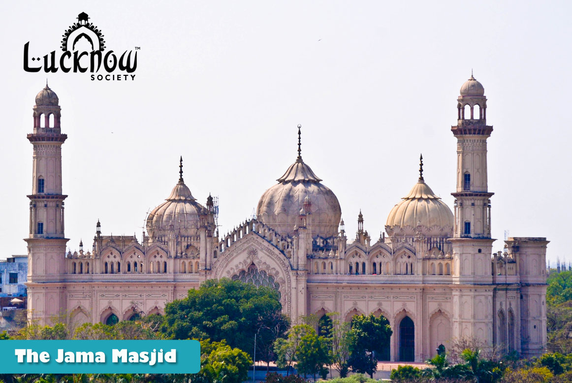 monumental heritage in lucknow The fascinating lucknow heritage trail, ​explore lucknow's golden past by  visiting these fascinating heritage sites and monuments in the city one of the  most.